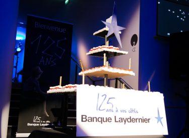 125 ANS DE LA BANQUE LAYDERNIER